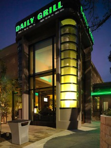 Daily Grill at the Domain - Austin, TX