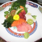 Photo of Sashimi Deluxe at Musashino in Austin, TX