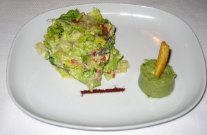 Photo of Texas Chop Salad at Driskill Grill in Austin, TX
