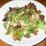 Photo of Waldorf Chicken Salad at CPK in Austin, TX