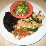 Photo of Chicken Fajitas at La Cocina de Consuelo in Austin, TX