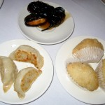 Photo of Dim Sum at Shanghai Restaurant in Austin, TX