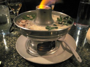 Photo of Tom Kha at Titaya's in Austin, TX
