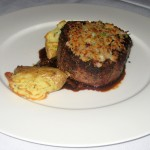 Photo of Filet Mignon at Paggi House in Austin, TX