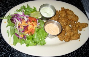 Photo of Crispy Oysters at Ranch 616 in Austin, TX
