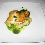 Photo of Gulf Grouper at Wink in Austin, TX