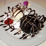 Photo of Chocolate Lava Cake