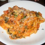 Photo of Strozzapreti Pasta at NoRTH in Austin, TX