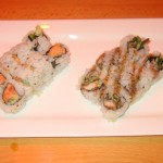 Photo of Spicy Tuna and Eel Rolls at Momiji in Austin, TX