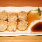 Photo of Shumai at Momiji in Austin, TX