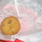 Photo of Chocolate Chip & Bacon Cookie at Frank in Austin, TX
