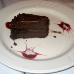 Photo of Chocolate Cake at Freda's in Austin, TX