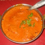 Photo of Chicken Tikka Masala at Chola in Round Rock, TX
