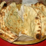 Photo of Naans at Chola in Round Rock, TX
