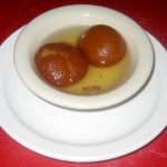 Photo of Gulab Jamun at Chola in Round Rock, TX