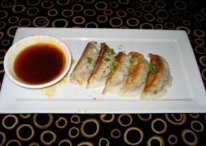 Photo of Pork Gyoza at Kenobi in Austin, TX