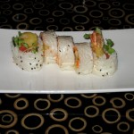 Photo of Crazy Roll at Kenobi in Austin, TX