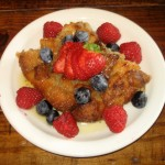 Photo of Bread Pudding at Blue Dahlia in Austin, TX