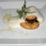 Photo of Seared Fois-Gras Chaud at Jeffrey's in Austin, TX