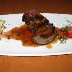 Photo of Petite Filet at Cru in Austin, TX