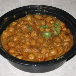 Photo of Channa Masala at Tarka in Round Rock, TX