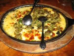 Photo of Queso Asados at Fonda San Miguel in Austin, TX
