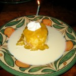 Photo of Tres Leches at Fonda San Miguel in Austin, TX