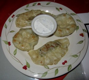 Photo of Pirogues at European Bistro in Pflugerville, TX