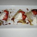 Photo of Cajeta Crepes at Zandunga in Austin, TX