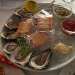 Photo of Gulf Oysters at Eddie V's in Austin, TX
