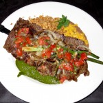 Photo of Steak Jalisco at Vivo in Austin, TX