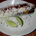 Photo of Elotes at La Condesa in Austin, TX