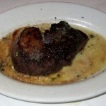 Photo of Filet at Ruth's Chris in Austin, TX