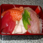 Photo of Chirashi at Hakata Sushi
