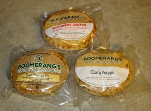 Photo of Boomerang's Pies in Austin, TX