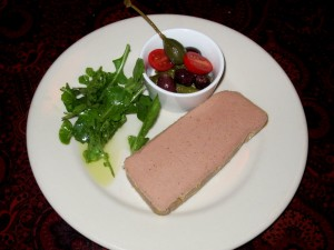 Photo of Pate Maison at Chez Nous in Austin, TX