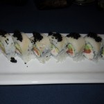Photo of Russian Roll at Afin in Austin, TX