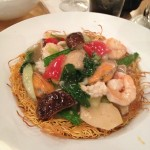 Chen Z - Dish 4 (Hoisin Crisp Fried Noodle)