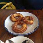 Elizabeth Street Cafe -  Dish 5 (French Donuts)